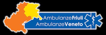 Ambulanze Veneto-Friuli