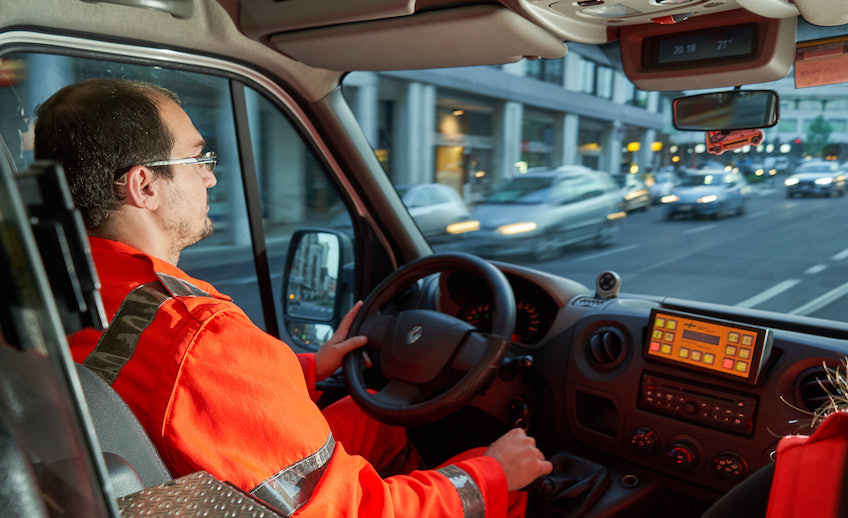 Due Effe Servizi Taxi Sanitario 2