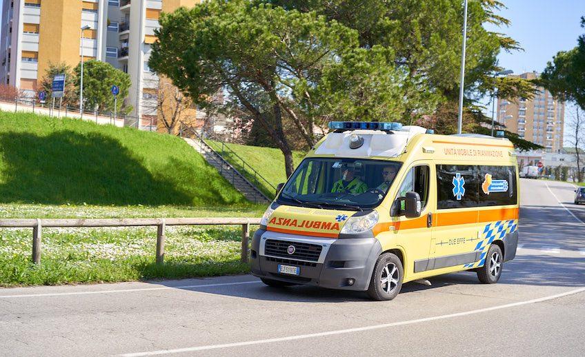 Due Effe Servizi Taxi Sanitario