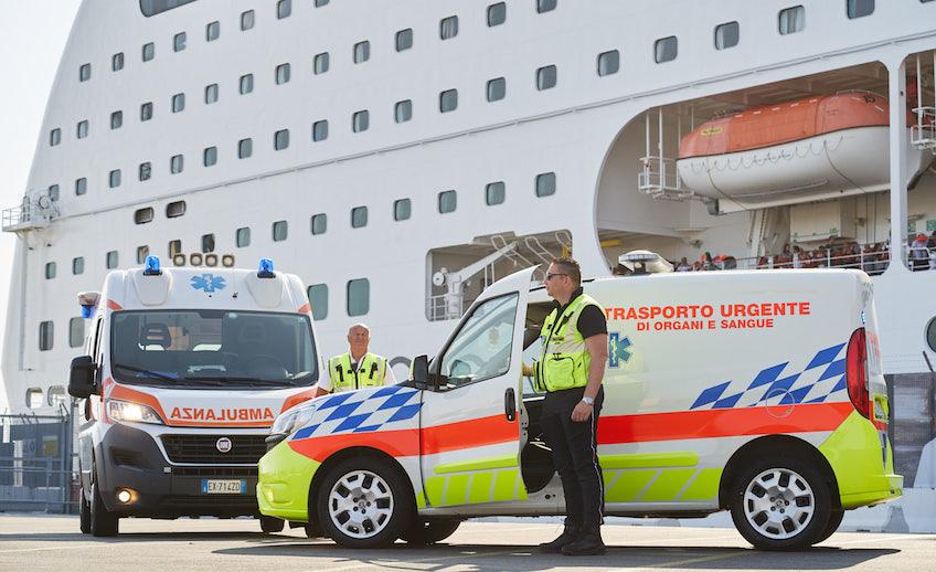 Due Effe servizi speciali porti e aeroporti 3
